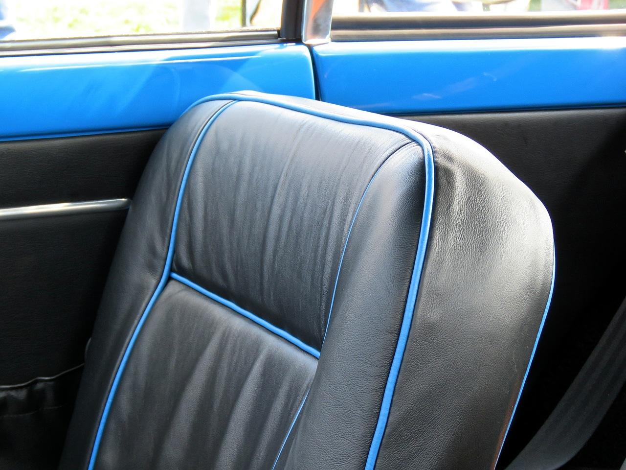 Fiat Abarth 750 GT Zagato 8