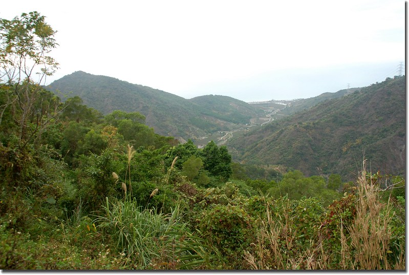 登山產道展望 2