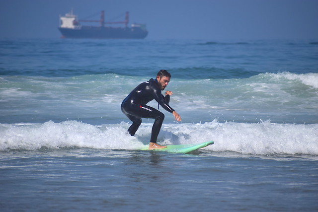 Surf Berbere Taghazout Morocco 3