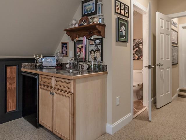 Bonus Room Mini Bar-Housepitality Designs