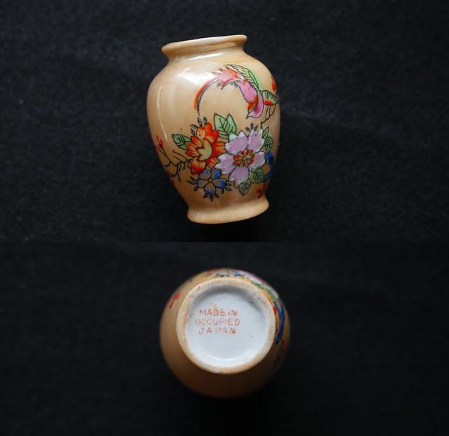 Tiny vase, Panasonic DMC-GX8, LUMIX G 20mm F1.7