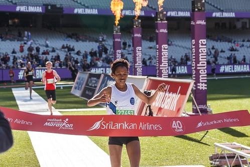 2017 Melbourne Marathon