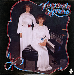 Kowanda And Sandra