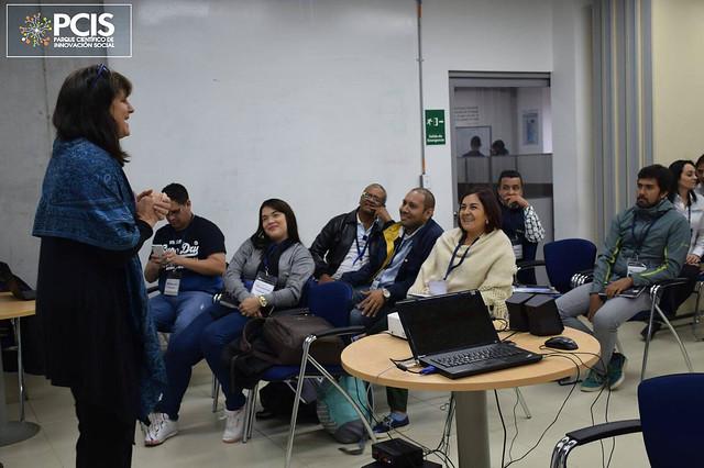 Bootcamp en Innovación Social