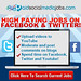 High Paying Jobs on Facebook and Twitter !!! / http://paidsocialmediajobscomnow.blogspot.com by GlamourousStyle