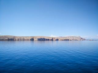 Desert Island Dream