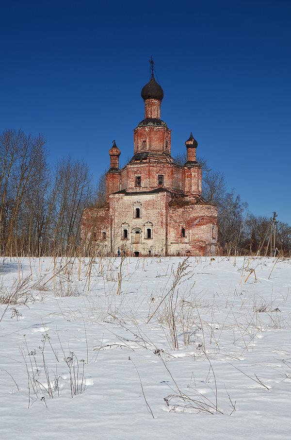15_Russia_Ivanovo Region_Pischugovo