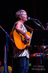 Shawn Colvin @ Fox Tucson Theatre