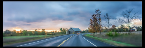 deyoungnaturalarea leelanau autumn barn conservancy farm landscape outbuilding sky traversecity michigan unitedstates