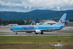 TUIfly Nordic - SE-RFX - B737-800