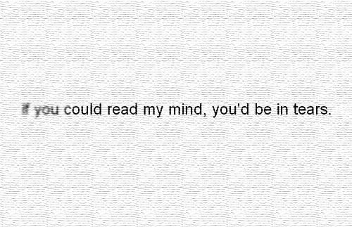 23 Tumblr Sad Quotes: Sad Love Quotes : Depression Quotes Tumblr