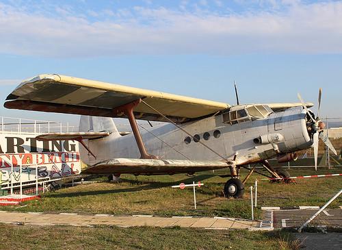 LZ-914 AN-2 Sunny Beach 22-10-17