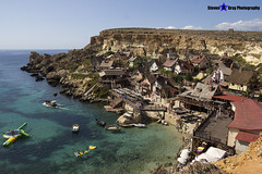 Popeye Village - Malta 2017 - 170927 - Steven Gray - IMG_9557