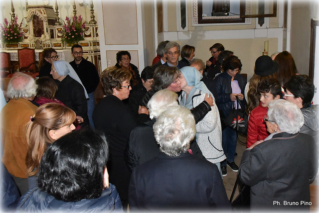 Festa 50 anni suor Maria Gianelli e suor Giuseppina Pezzato