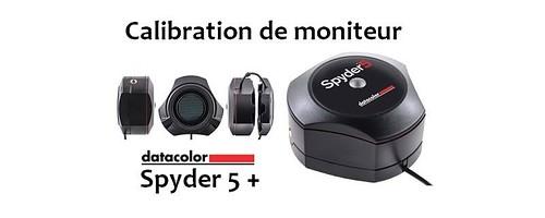 Datacolor® annonce la mise à niveau logicielle Spyder®5+ qui offre des fonctionnalités d'étalonnage améliorées