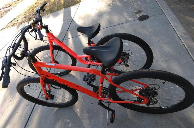 Roll Bikes 1