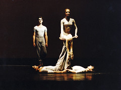 Christoph Böhm, Sibylle Naundorf, Damien Diaz, Mario Schröder