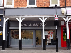 Picture of Nail And Beauty, 35 Surrey Street