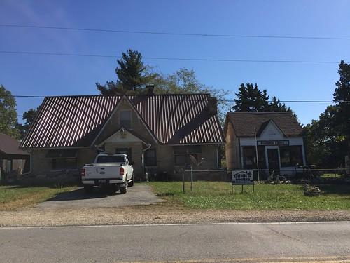 Bourbon Lodge, Bourbon, MO