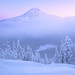 Mt Hood by JustinPoe