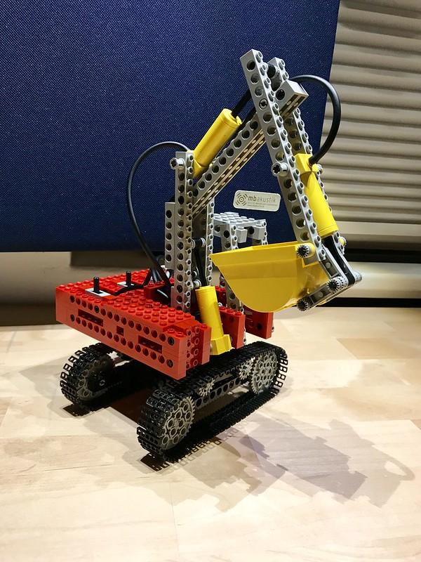 Technic 8851_2660