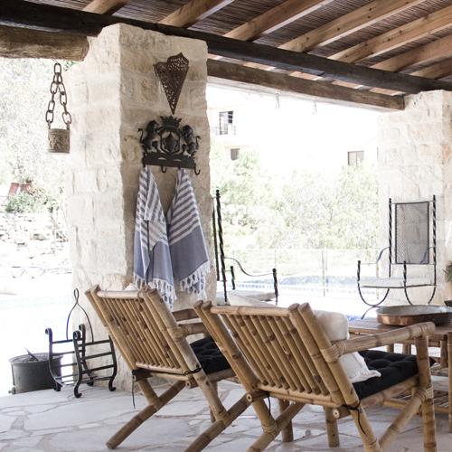 Villa Meraki in Cyprus