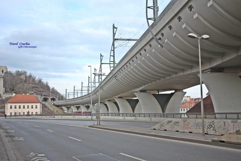 Hostel Florenc-弗洛林克旅館-捷克布拉格住宿-17度c歐洲自助旅行 (34)