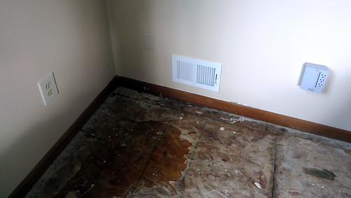 The Bedroom Corner, As Clean As It Gets