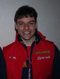 Prudente Emanuele - UC Bergamasca 2009 (foto cortesemente inviata dal sig. Antonio)