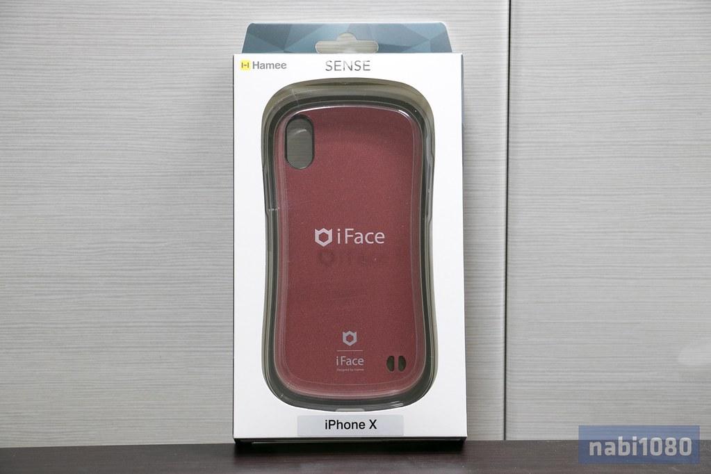 iFace iPhone X01