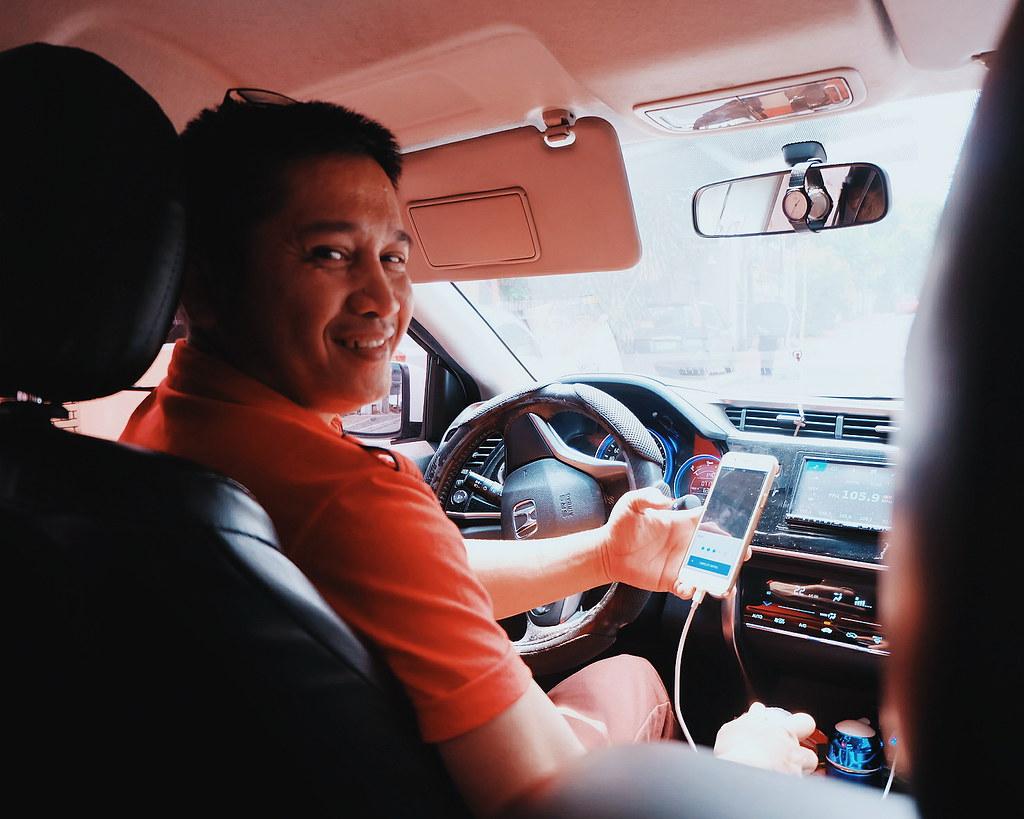 Uber Stories: #KayoRinPo Uber Campaign