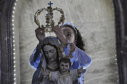07 10 2017 Festa Nossa Senhora do Rosário