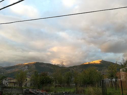 Views of Abruzzo