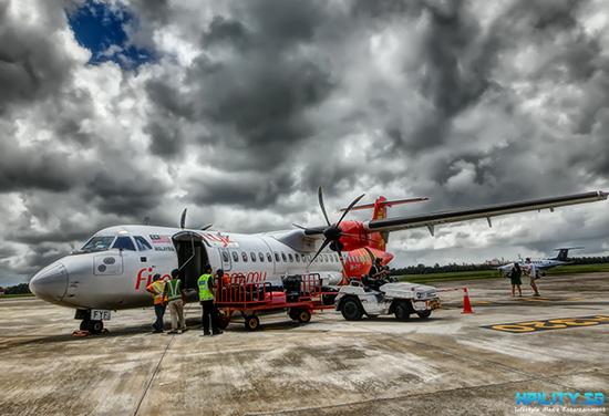 Kota Bharu Airport