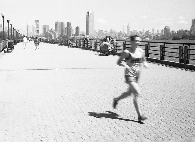 Manhattan 2017