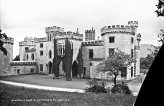 1810 Shanbally Castle