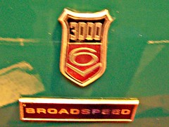 Broadspeed