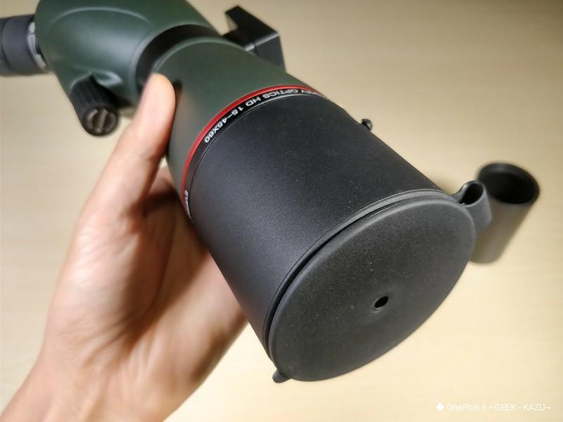 Eyeskey EK8345 望遠鏡 開封レビュー (39)