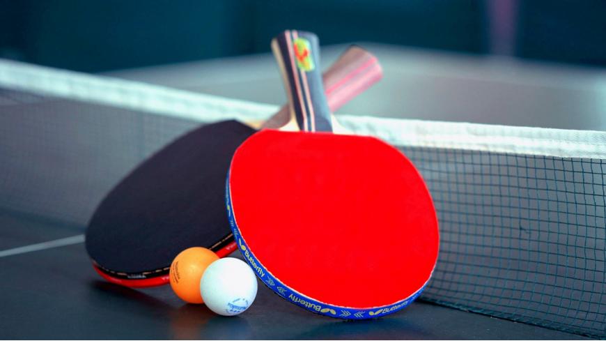Краевой фестиваль по настольному теннису для детей – инвалидов и их сверстников, не имеющих инвалидности