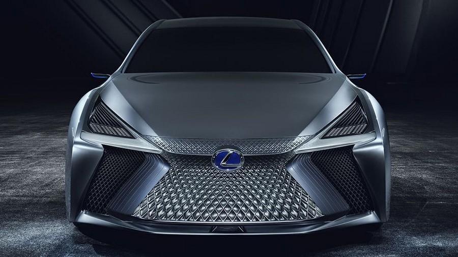 Lexus_LS_plus_Concept 2