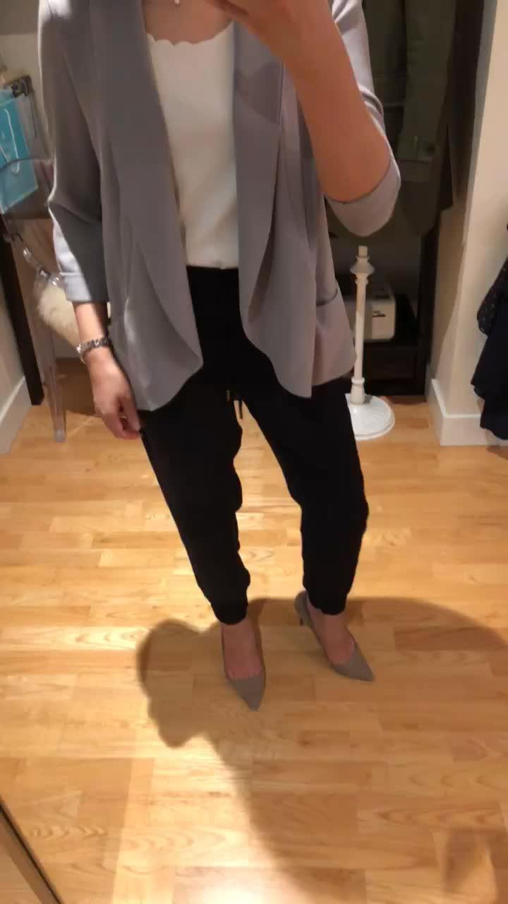 Ann Taylor Jogger Pants, size XXS regular