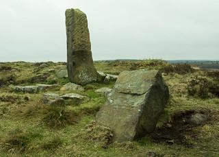 20170329-48_Standing Stone_Fylingdales Moor