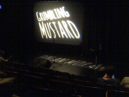 Dylan Moran Grumbling Mustard Theatre 80-20170922-06330