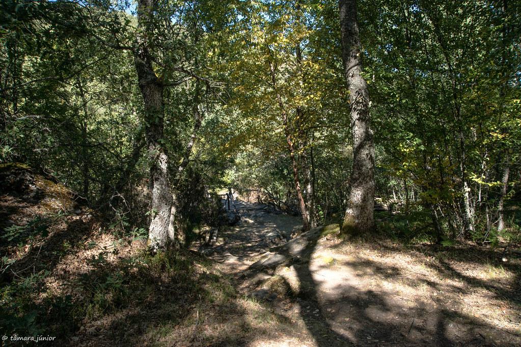 49.- 2017.- Caminhada - Sotillo de Sanábria-Cascata e Laguna de Sotillo-Sotillo (404)