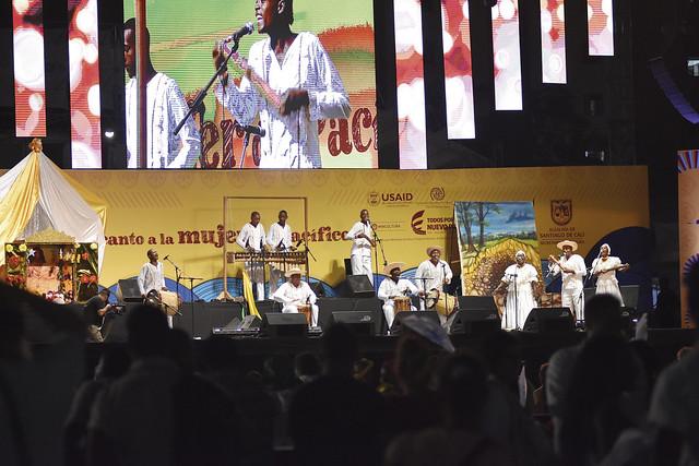 Grupo Folclorico Lumbalú (20)