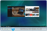 Windows 10x86x64 Pro & Enterprise 14393.1737 Русские(Uralsoft)
