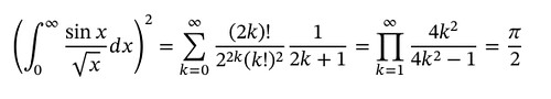 equation (STIX2 Math)