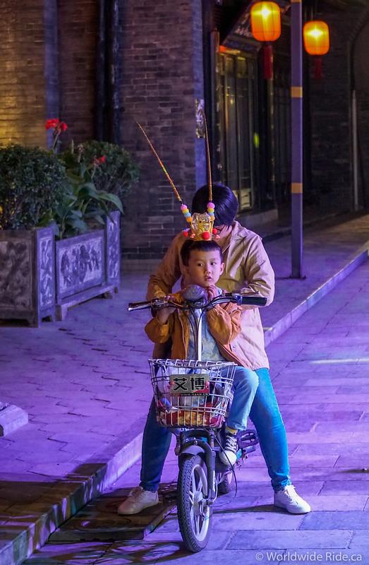 China Pingyau Acient City-30