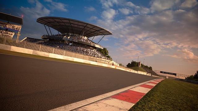 Gran Turismo Sport - Nurburgring
