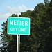 Day 26 to Metter, GA